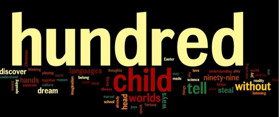 Wordle version of 100 Languages