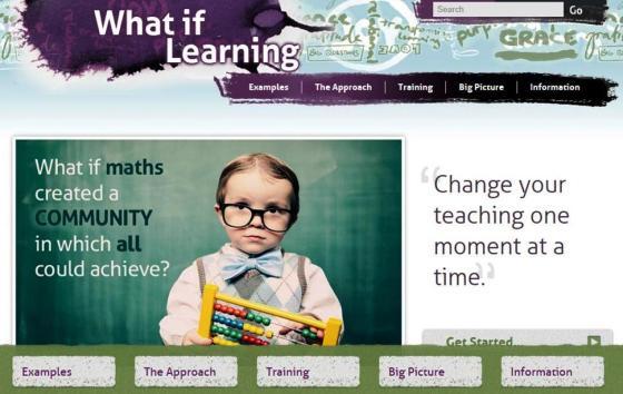 Whatiflearning