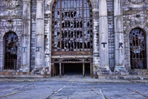 michigan central station 2
