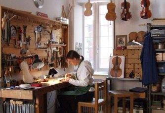 Workshop_luthier